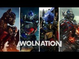 Transformers Cinematic Universe -