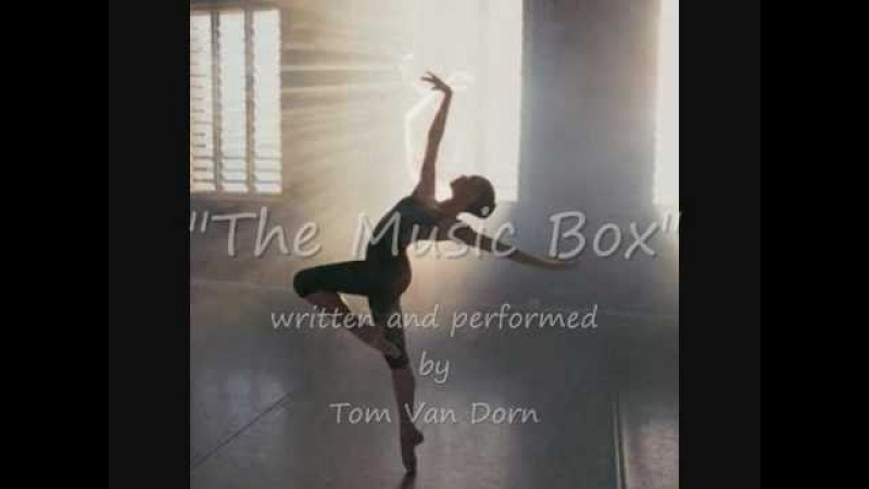 Beautiful Ballet Class Dance Piano Sheet Music