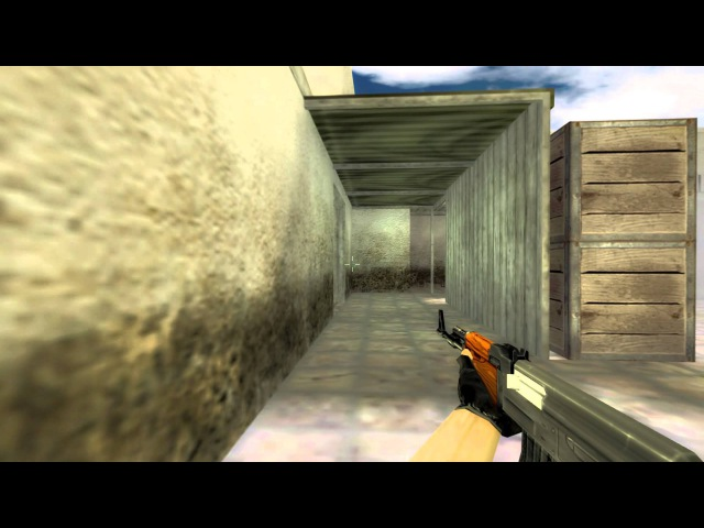 GeT_ReTaRD- vs FRAGARENA.RU | FOUR KILLS with AK-47