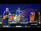 The Raconteurs - Blue Veins (Live from Hove festival Norway)