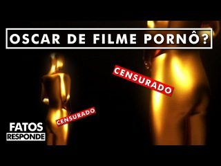 "Como Funciona o ""Oscar Brasileiro"" da indústria Pôrno? - FATOS RESPONDE"