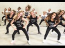 EGO Willy William Easy Kids Fitness Dance Video Choreography