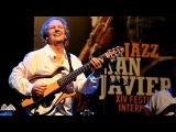 Lee Ritenour Band feat. Dave Grusin - Jazz San Javier 2011
