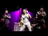 Balkan Beat Box - Balcumbia (Live in New York) Moshcam