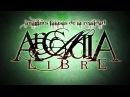 Arcadia Libre - Imagen y Semejanza (Vídeo Lírico)
