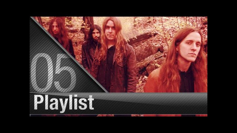 Opeth - Hope Leaves (Damnation)