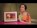 Урок Рисования Картины Африка. Уроки творчества для детей и взрослых