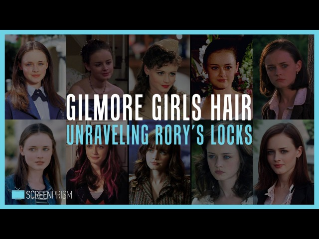 Gilmore Girls Hair: Unraveling Rory's Locks