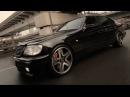 BRABUS 7.3S V12 W140 - обзор на самый крутой Mercedes-Benz S-Class! Легенда 90-х, 600 сил и 800 Нм!