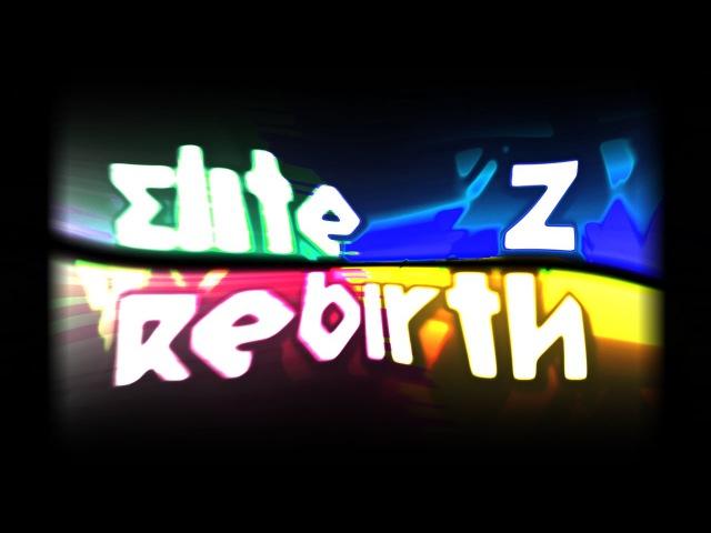 Geometry Dash Elite Z Rebirth Verified Live