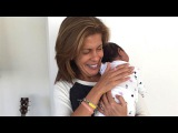 Hoda Kotb  Today's Hoda Kotb Adopts a Baby Girl Named Haley Joy