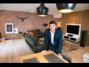 Обзор квартиры 84 кв.м. Астон Плаза. Дизайн интерьера квартиры