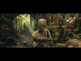 Кинг Конг: Остров черепа [ Первый трейлер ] На английском