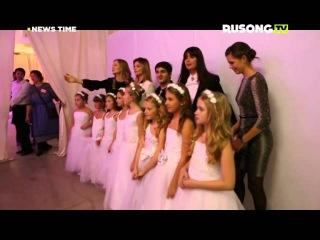 Оксана Федорова и ее благотворительный фестиваль Между нами, девочками