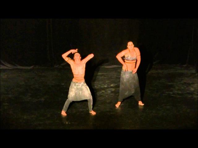 TRIBAL MOONLIGHT FEST 2015 - Illan Riviere Mat Jacob