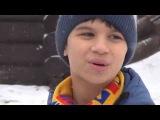 Птенец-23: Поездка в Ялуторовск