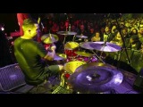 Intervals - I'm Awake Troy Wright Drum Video Live HD