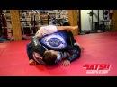 Denny Prokopos 10th Planet Jiu Jitsu: Pretzel Grip Guillotine Choke