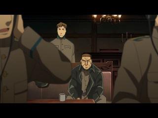 Youjo Senki 7 серия русская озвучка IIIaurma Arihara / Военная хроника маленькой девочки 07