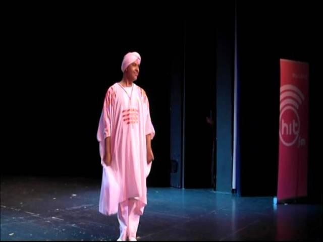 OUSAMA EMAM,Egypt : Nubian dance