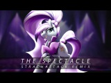 Daniel Ingram - The Spectacle (StrachAttack Remix)
