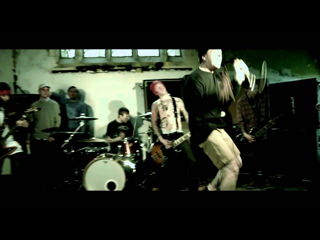 Brutality Will Prevail 'THE PATH' Official Video