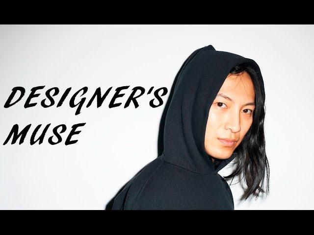 DESIGNER'S MUSE Alexander Wang x Anna Ewers