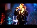 Ari Koivunen - Don't Stop Believing @ 'I Wanna Rock', Musiikkiteatteri Palatsi, Tampere 30.1.2015