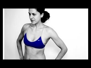 Табата и ВИИТ - пытка: силовая и кардио на все тело. 50 Minute Tabata HIIT Ladder: Full Body Strength and Cardio TORTURE!