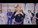 Bjj for Girls - Copacabana Bydgoszcz
