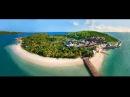 Где отдыхают миллиардеры Частный остров Некер 60000$ сутки Здесь отдыхают мировые знаменитости