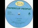 Paperclip People - Reach