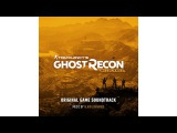 Tom Clancy's Ghost Recon Wildlands (Original Game Soundtrack) by Alain Johannes