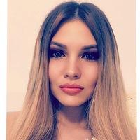 Анкета Кристина Усачева
