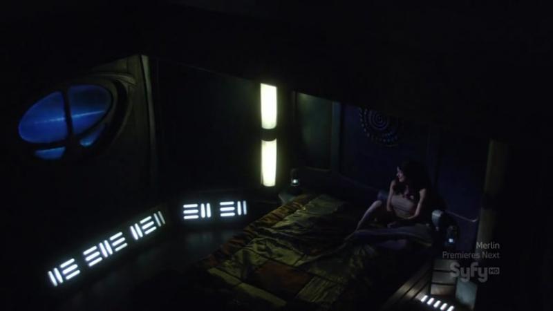 Звёздные Врата Вселенная, Сезон 1 Серия 11