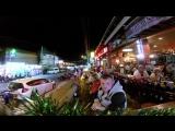 Путешествие в Тайланд Каяки, стейки, Сабай бар на ко Чанге