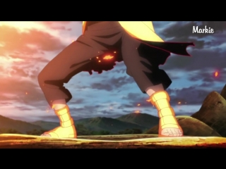 Naruto OST - Need to Be Strong (Naruto Shippuden Episode 477)