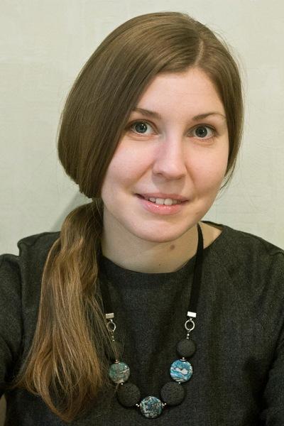 Anya Kozlova