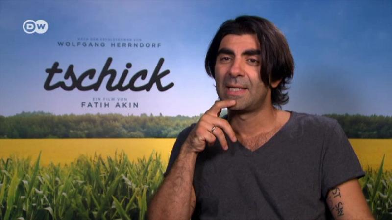 DW_Fatih Akin verfilmt Bestseller ″Tschick″