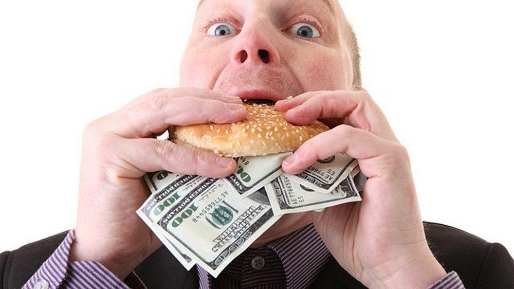 Богатство и жадность   миллионеры жадность деньги богатство
