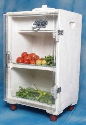 Автономный холодильник для дачи#бизнес_идеяВ теплое время года мног