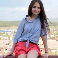 Ольга Хворыгина