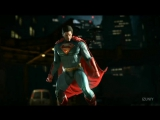 INJUSTICE 2 Gameplay Trailer