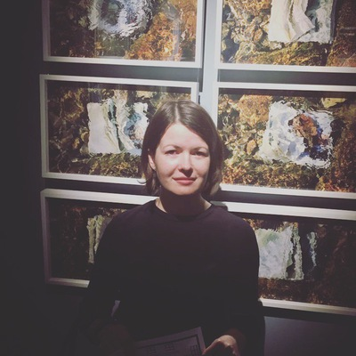 Мария Новицкая