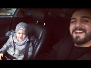 Дядя и племянница ❤❤