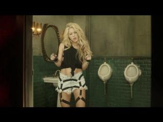 Shakira - chantaje (versión salsa) [official video] ft. maluma