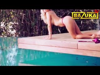 DVJ BAZUKA - Tutti Frutti - HD - [ VKlipe.Net ].mp4