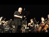 Концерт Сергея Стадлера в Пушкине в доме молодёжи Царскосельский