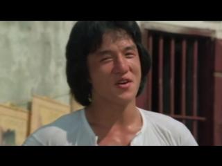 ТОП 10 Лучших фильмов Джеки Чана