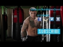 Gabriel Rosado Boxing Conditioning Training _ Muscle Madness